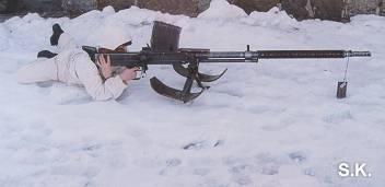 Lahti L-39 Antitank Silahı Hakkında Bilgi