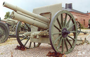 76 K 02-30, the improved Russian 76 mm cannon model 1902